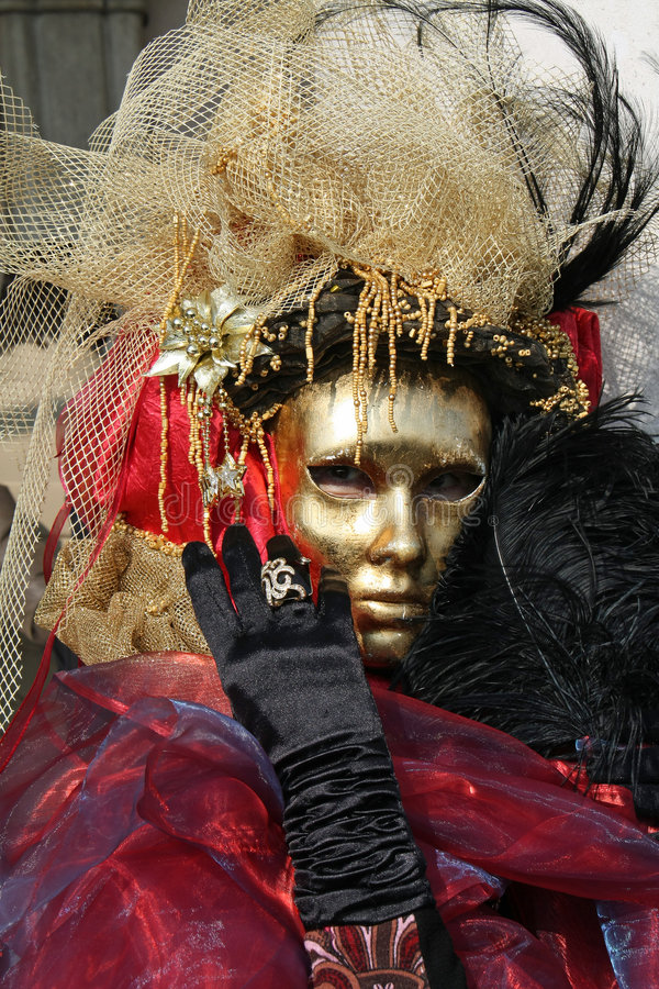 Download Carnival Of Venice 2009 Royalty Free Stock Photography - Image: 9122387