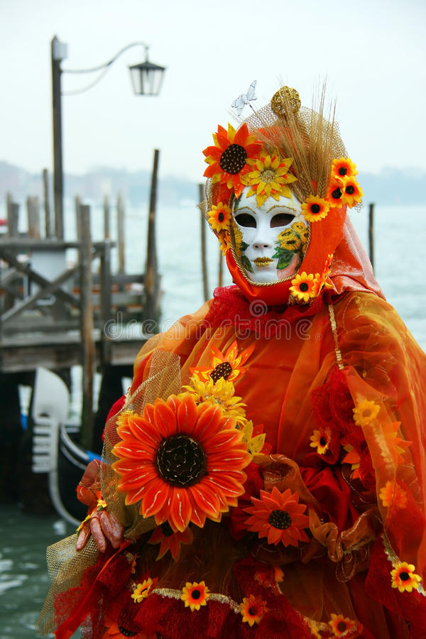 Download Carnival of Venice editorial stock photo. Image of fashion - 30687778