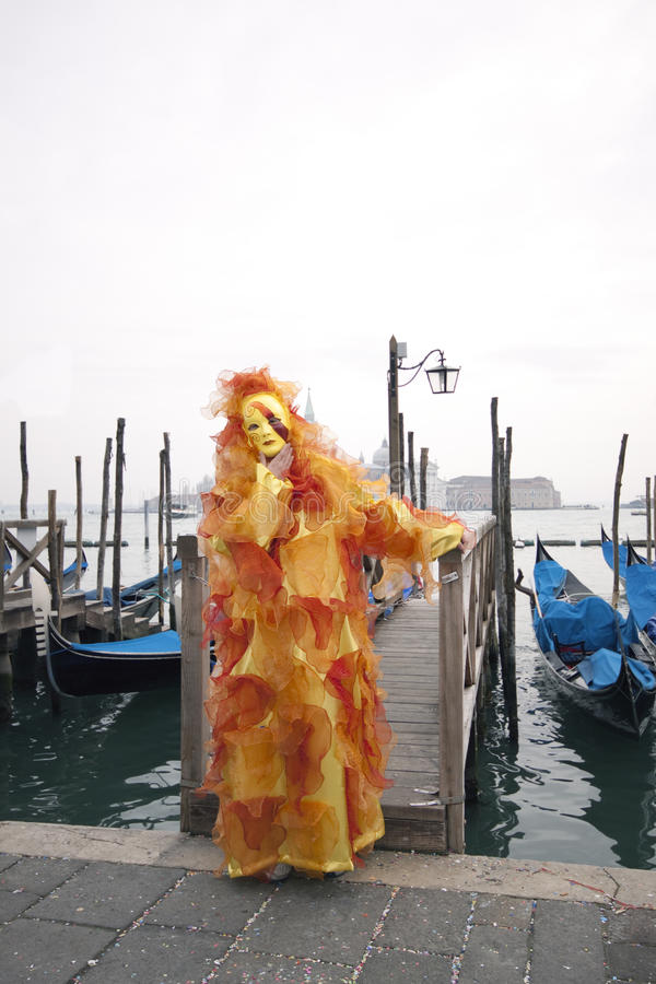 Download Carnivale Mask In The Venice Italy Stock Photography - Image: 12834952