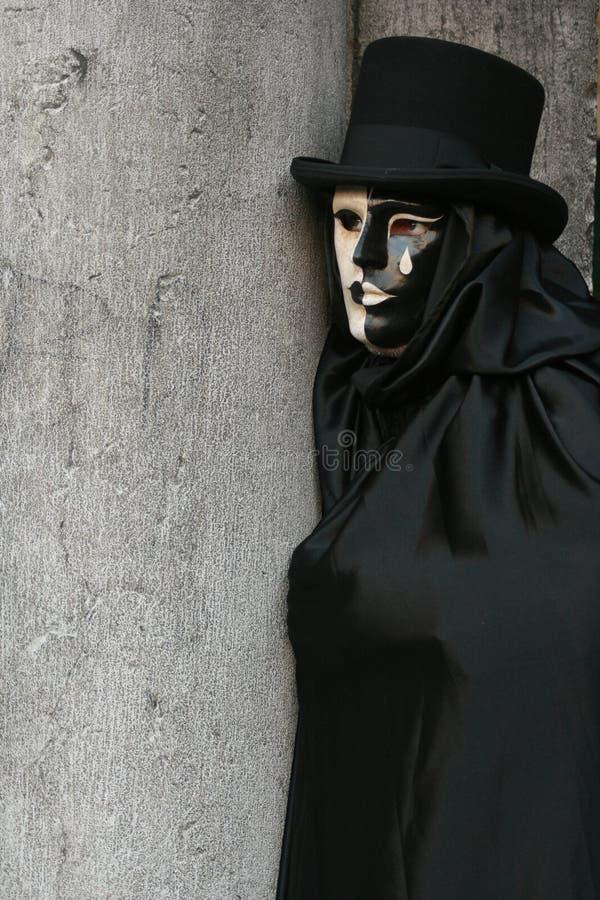 Carnevale Masquerade royalty free stock photos
