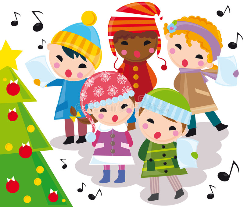 carols jul