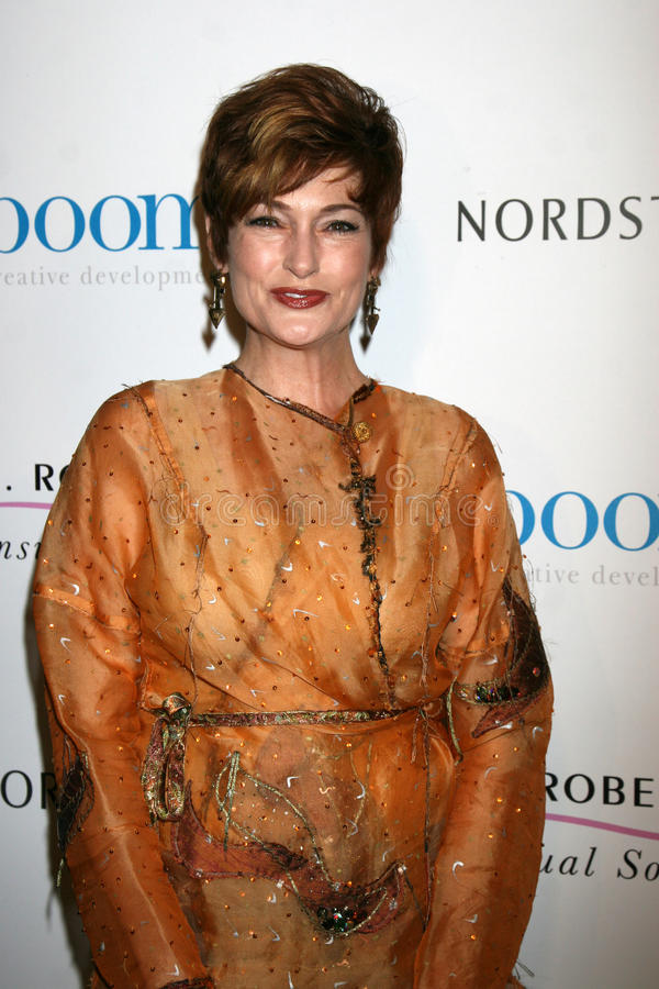 Carolyn Hennesy royalty-vrije stock foto