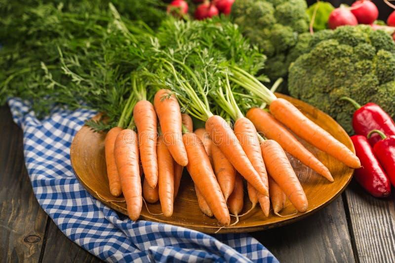 Download Carota immagine stock. Immagine di agricoltura, taglio - 117979859