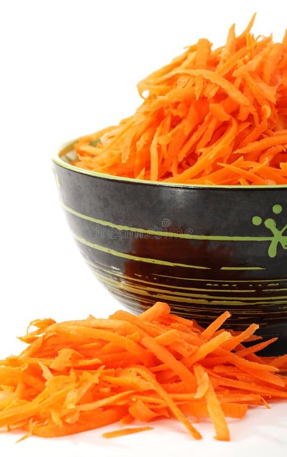 carottes images libres de droits