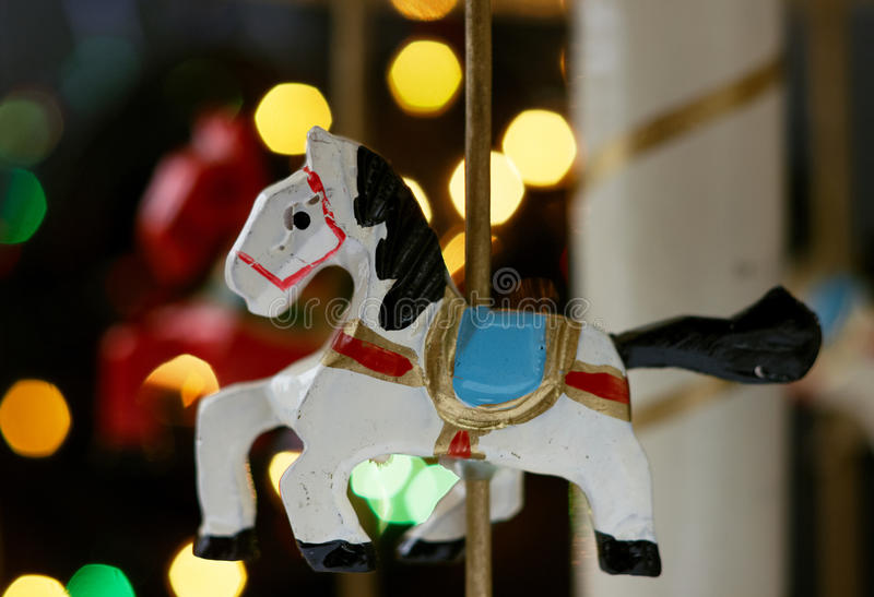 Download Carousel Royalty Free Stock Photos - Image: 11897608