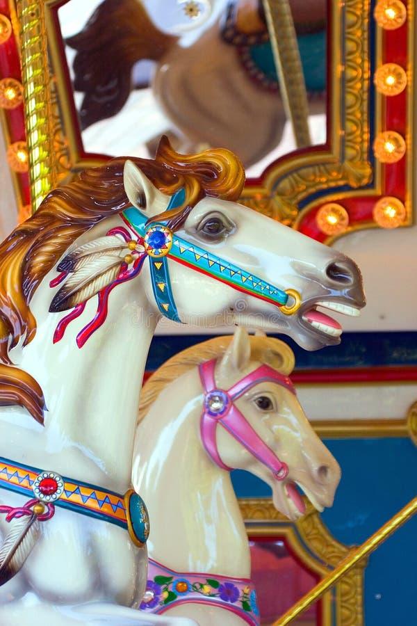 Download Carousel stock image. Image of craftsmanship, festival - 1563133