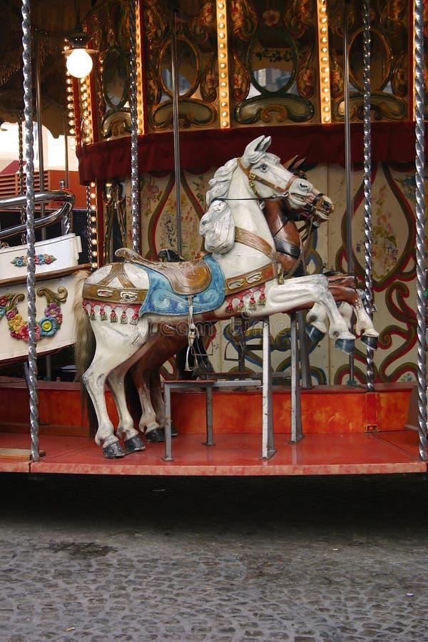 Download Carousel стоковое фото. изображение насчитывающей воссоздание - 486152