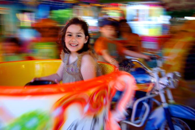Download Carousel Fun Royalty Free Stock Images - Image: 5750969