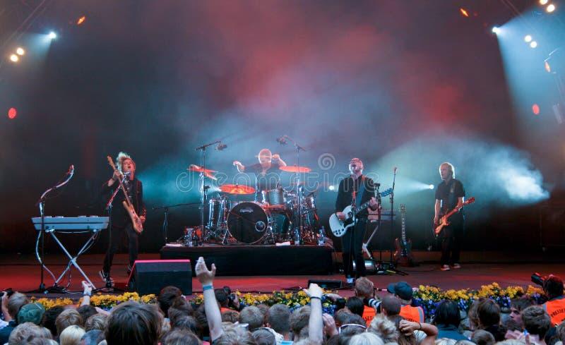 Carparl norte no festival foto de stock royalty free