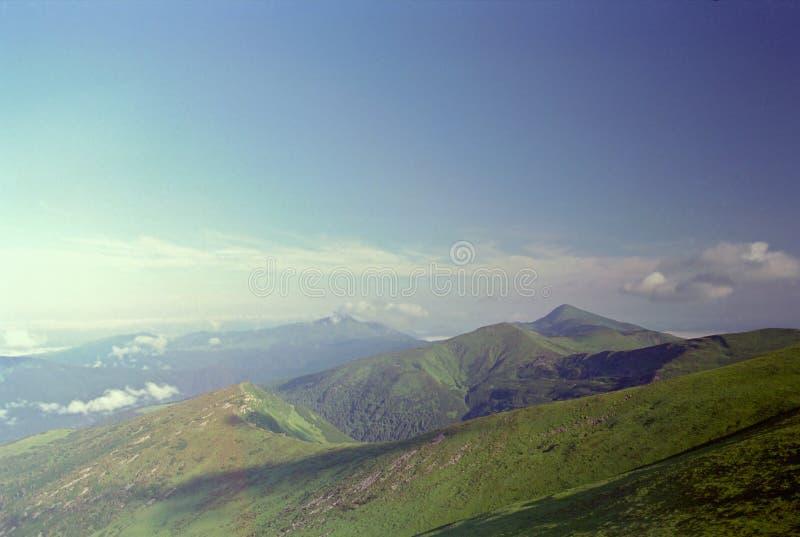 Download Carpathian Mountains Royalty Free Stock Photo - Image: 194885