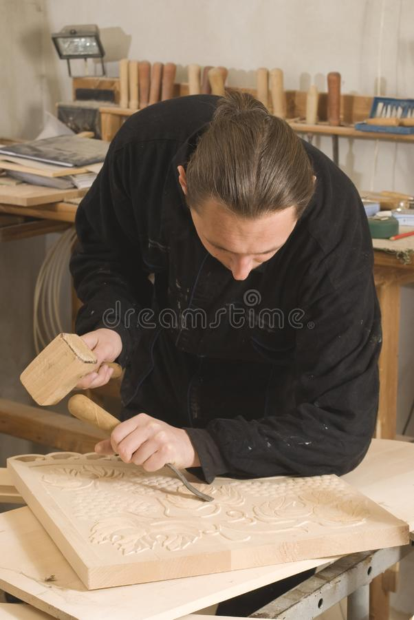 Carpenter Free Stock Images