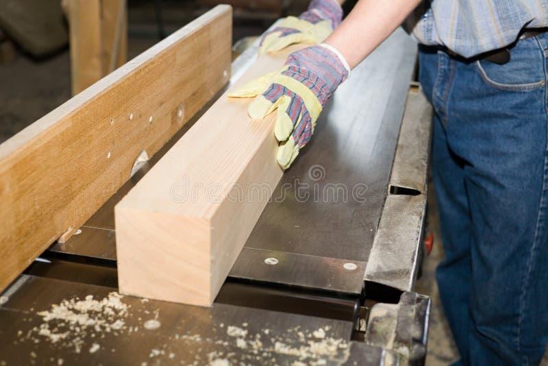 Download Carpenter & machine tool. stock image. Image of gloves - 6445017