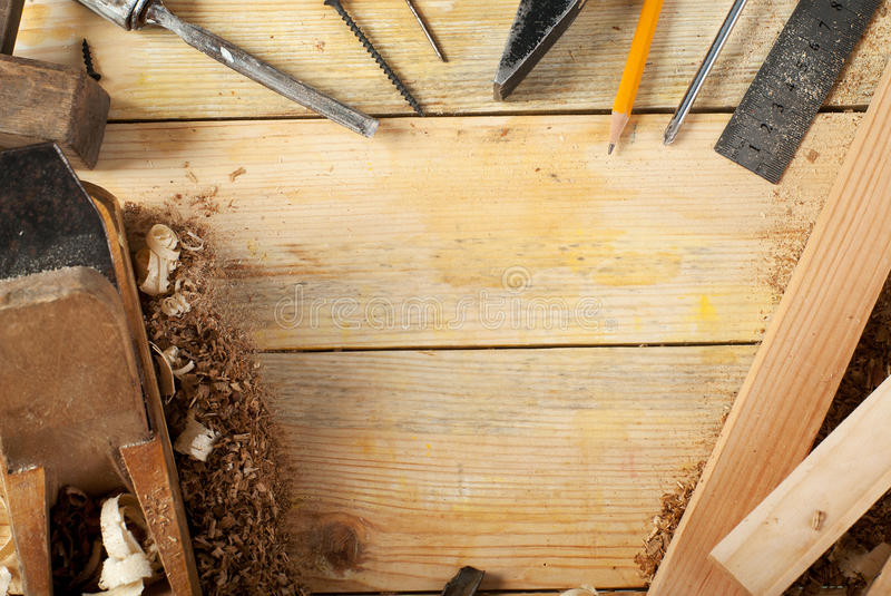 Carpentry background - photo#49