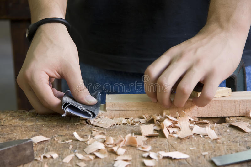 Download Carpentry stock photo. Image of timber, handcraft, horizontal - 13669270