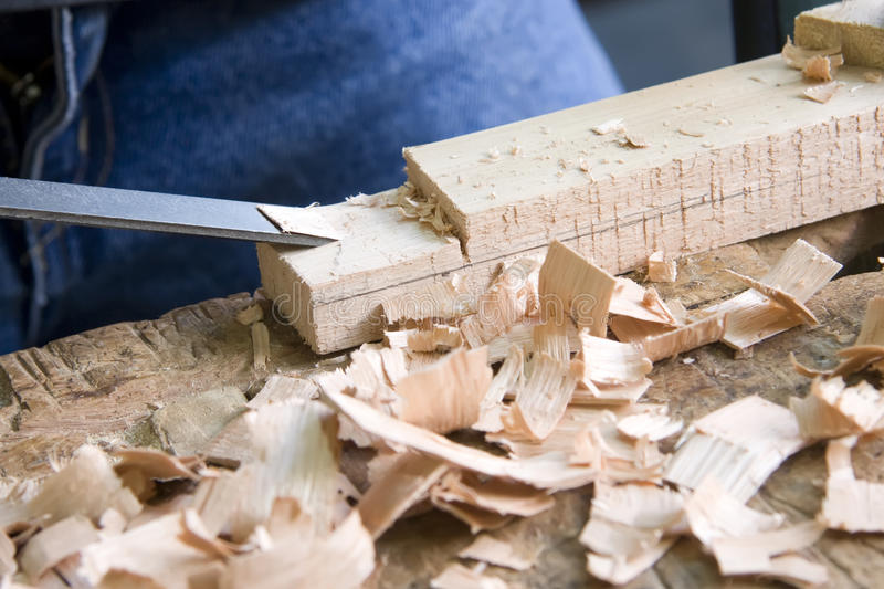 Carpentry royalty free stock photography