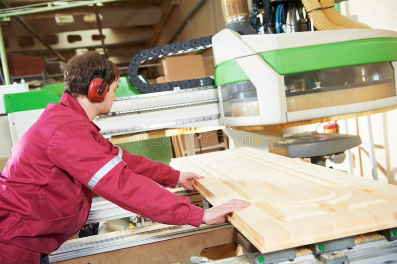Download Carpentry Wood Door Manufacture Stock Image - Image of manufacturing serviceman 55829423 & Carpentry Wood Door Manufacture Stock Image - Image of manufacturing ...