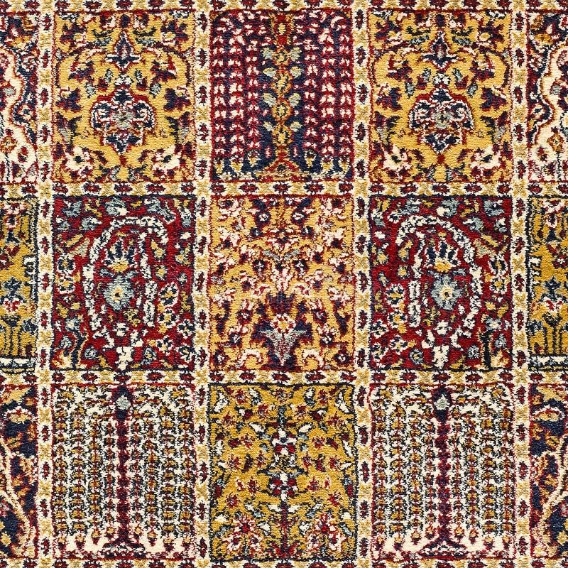 Carpet stock image