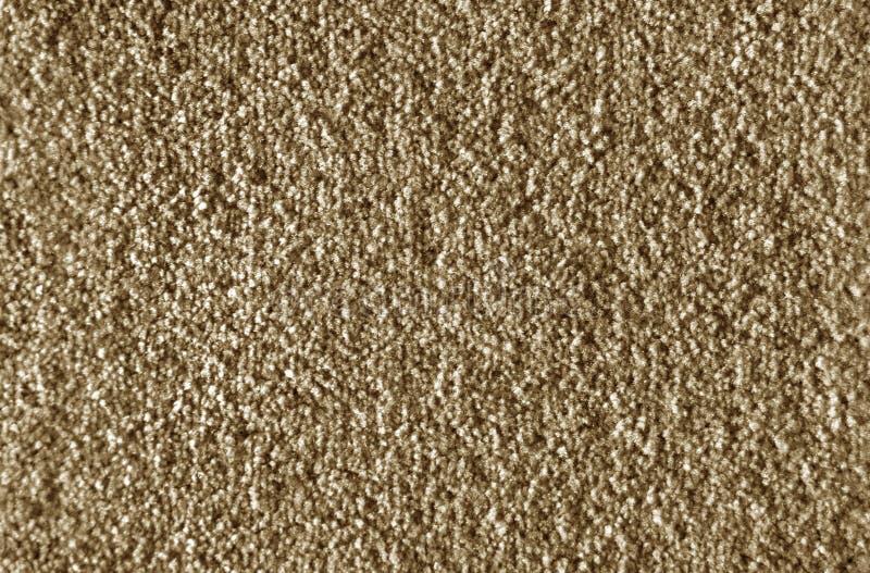 Carpet Closeup. The texture of home carpet up close stock photo