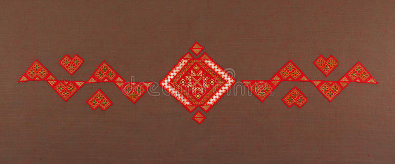 Download Carpet with motives stock photo. Image of decoration - 24733126
