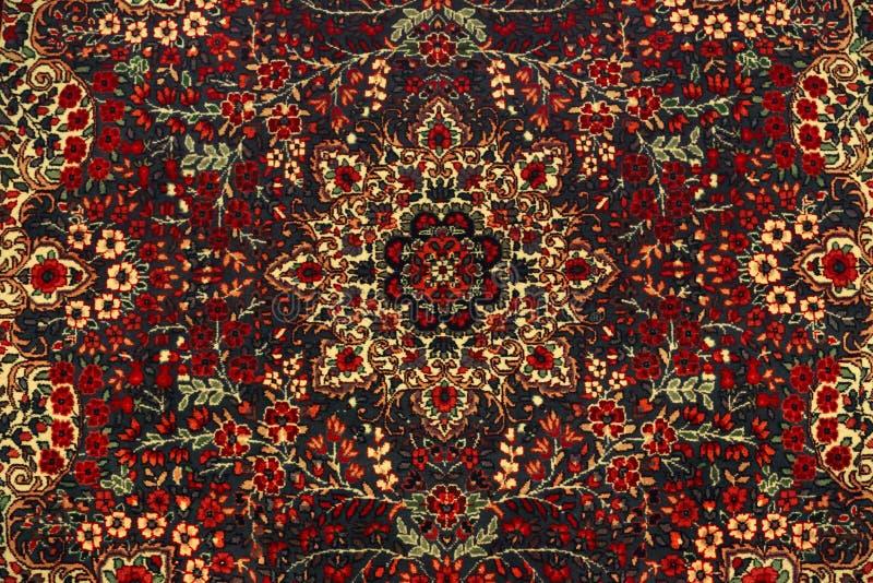 carpet Oriental zdjęcia stock