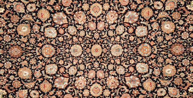 Carpet oriental royalty free stock photos