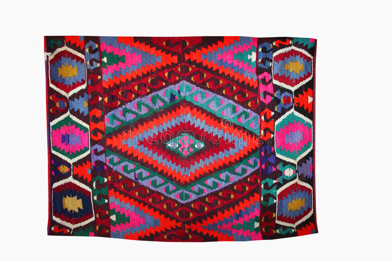 Carpet pattern stock photos