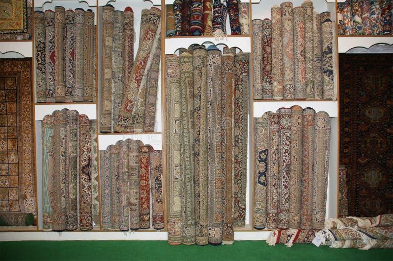 Download Carpet Shop Royalty Free Stock Image - Image: 21784176