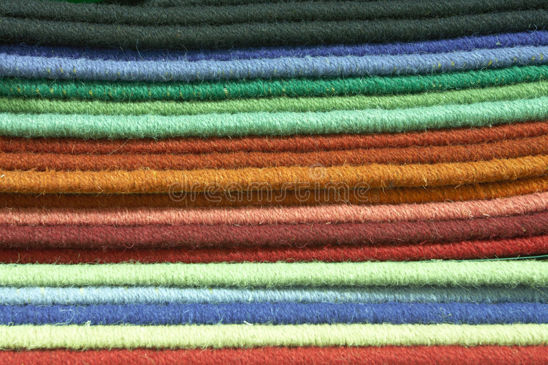 carpeting samples carpet texture swatches and samples stock image image 4380487