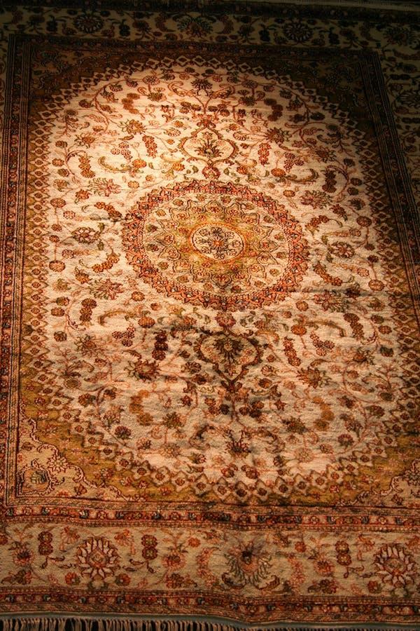 carpet turkish zdjęcie royalty free