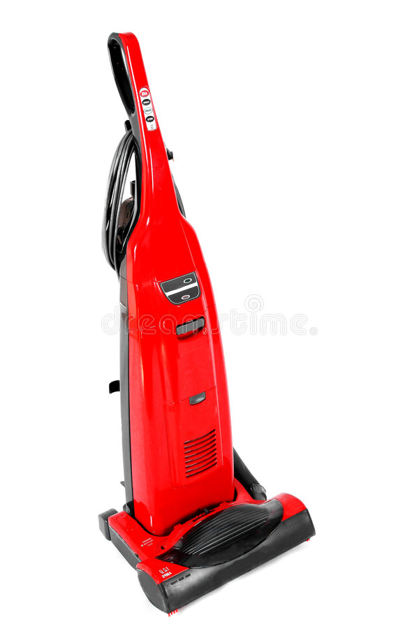 Download Carpet Vacuum Cleaner stock image. Image of cleanliness - 3296471