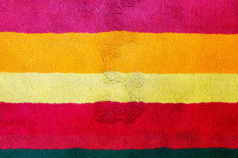 Download Carpets Of Different Colors Close-up Stock Photo - Image of blue, detail: 39508616