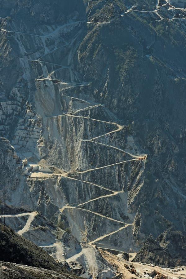 Download Carrara stock image. Image of open, power, lift, thasos - 12770095