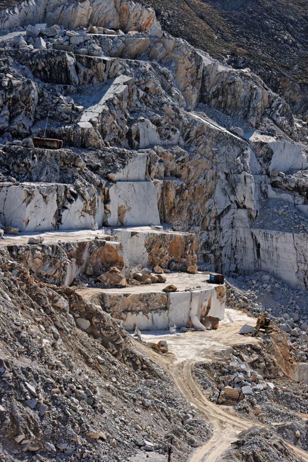Download Carrara stock photo. Image of construction, thasos, machinery - 12770114