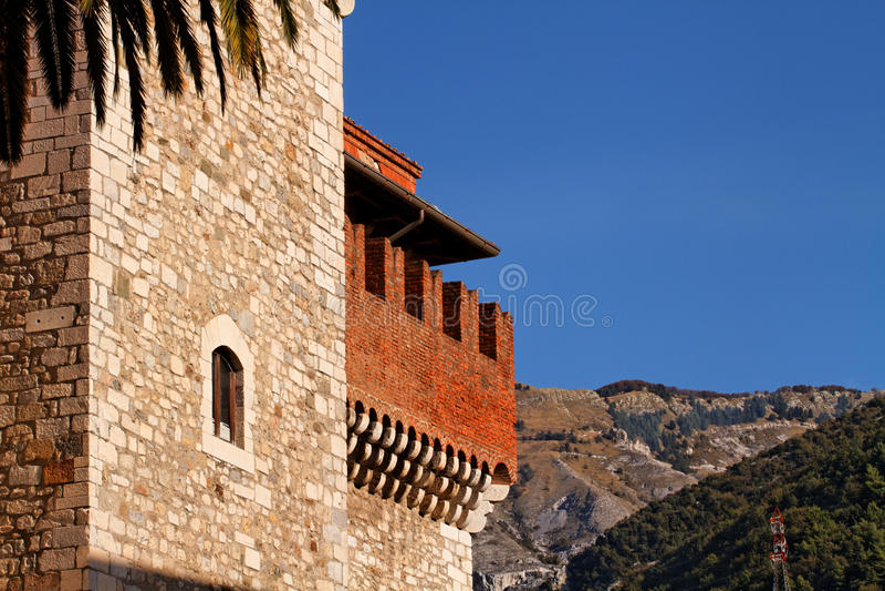 Carrara stock foto's