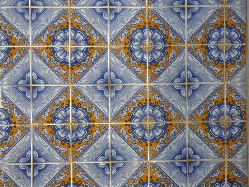 Download Carreaux De Céramique Portugais Traditionnels Photo stock - Image du tuiles, near: 45357084