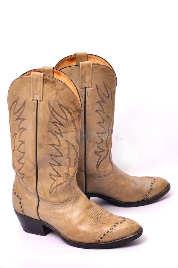 Carregadores de cowboy imagem de stock royalty free