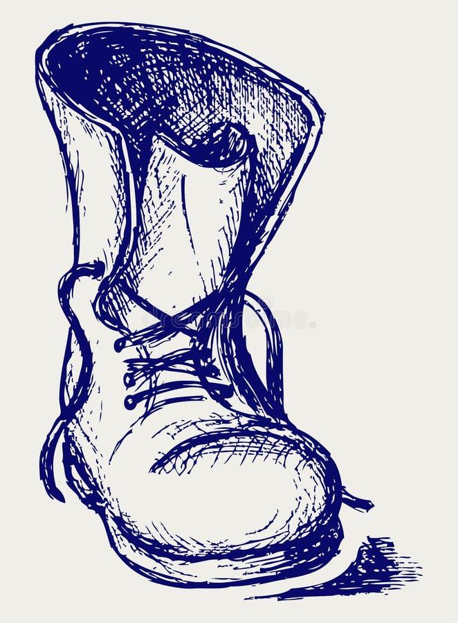 Download Carregadores Velhos E Sujos Ilustração do Vetor - Ilustração de cartoon, artístico: 26513723