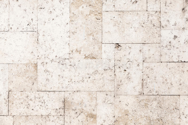 Carrelage en pierre sur le mur texture d taill e de fond for Carrelage exterieur texture