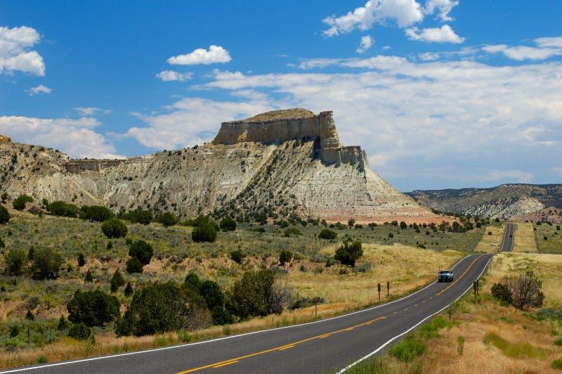 Carretera 12 imagen de archivo libre de regalías