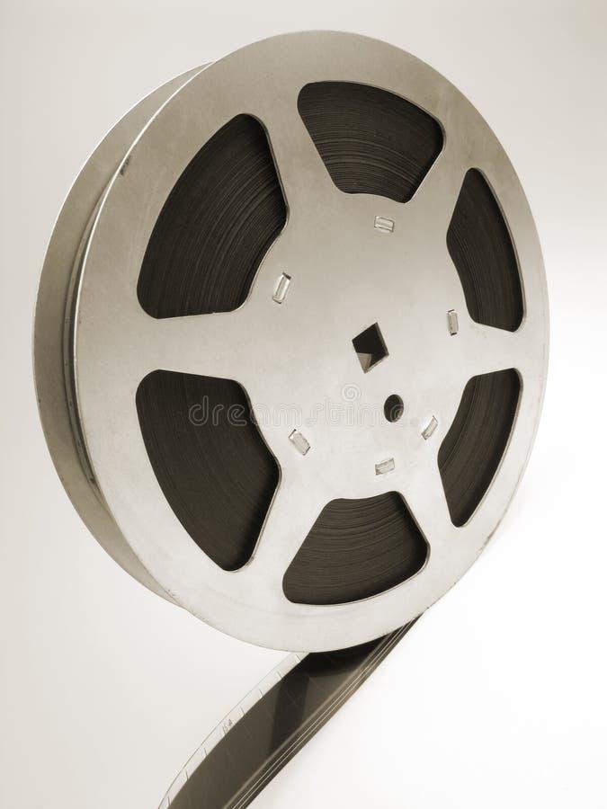 Carretes de película imagenes de archivo