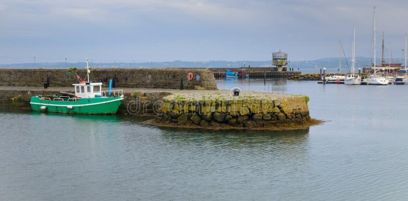 Download Carrickfergus Quayside stock photo. Image of seascape - 26380952