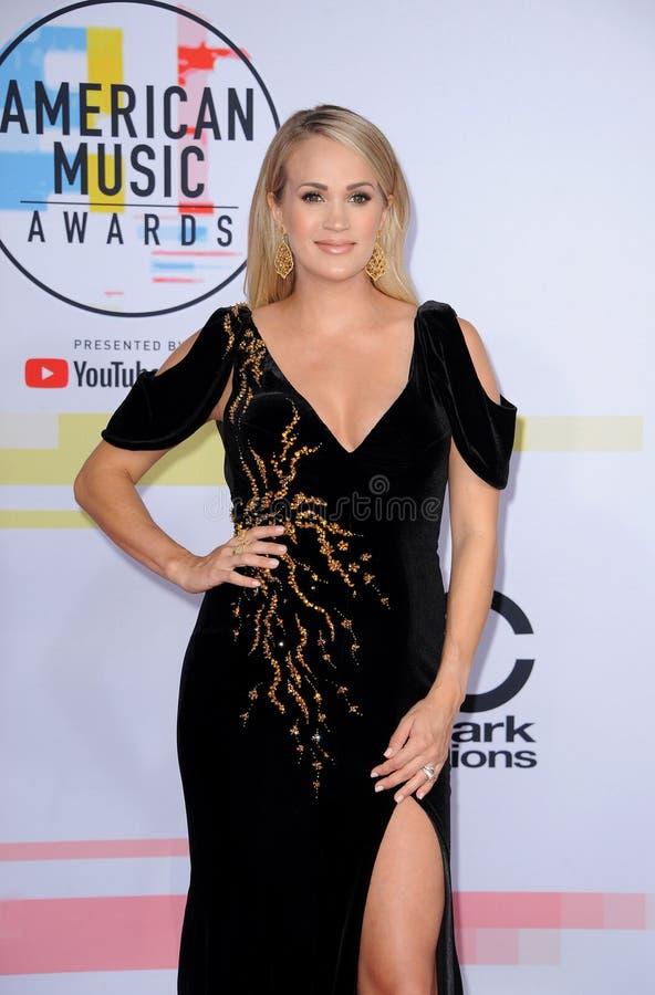 Carrie Underwood photos stock