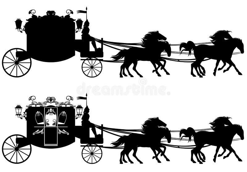 Carro libre illustration