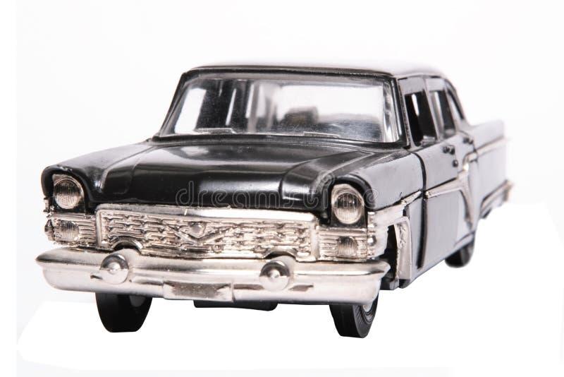 Carro 7 do brinquedo foto de stock royalty free