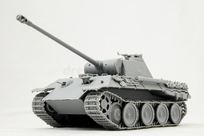 Carro armato russo fotografia stock