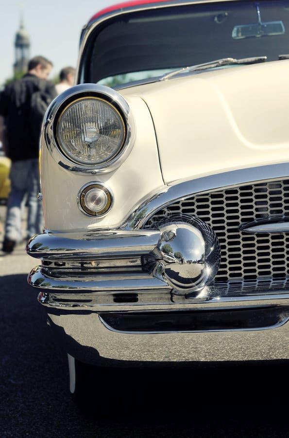 Carro clássico americano do musscle fotos de stock