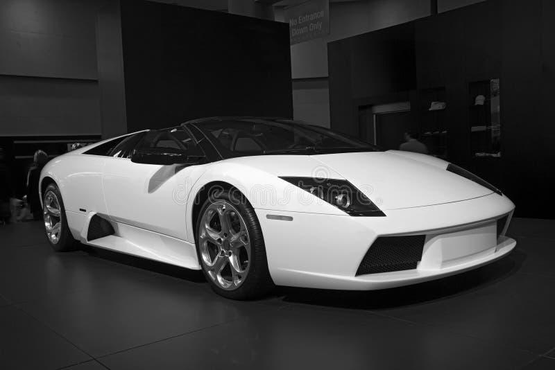 Carro da auto mostra do transporte imagem de stock royalty free