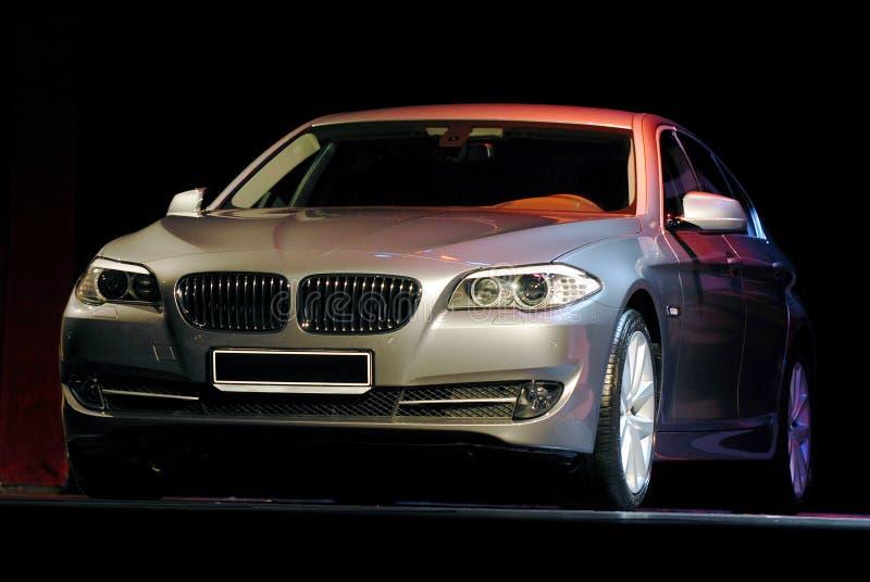 Carro de BMW imagem de stock