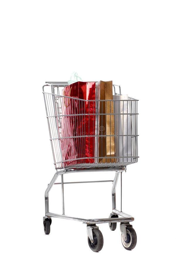 Download Carro de compras imagen de archivo. Imagen de carrying - 7151275