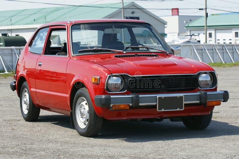 Carro de Honda imagens de stock royalty free